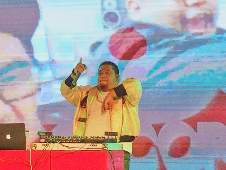 Mr. Gumilang