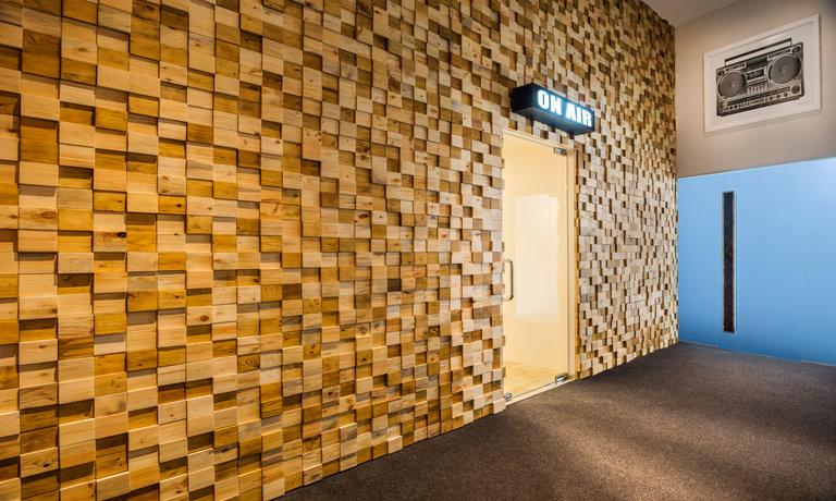 Sound Suites