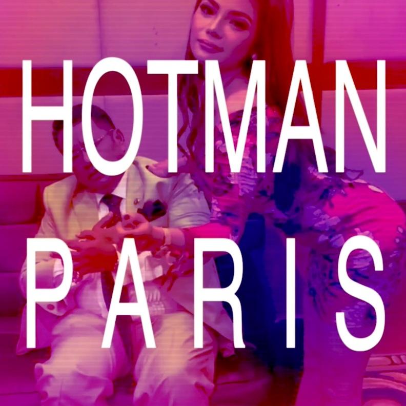 Hotman Paris Artwork
